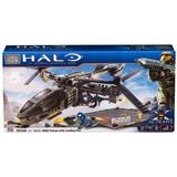 Megabloks De Halo Consejo De Seguridad Halcón Con El Aterri