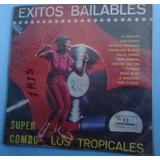Super Combo Los Tropicales Exitos Bailables Lp Popsike