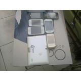 Lot De 7 Celular + Um Tablet Queimado Sem Garantia.