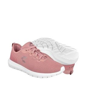 Tenis Casuales Para Dama Charly 1049085 Rosa