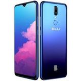 Smartphone Blu G9 Dual Sim Lte 6.3 Hd+ 64gb 4gb