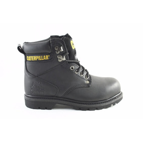 Botas Caterpillar Second Shift - Negro P89135