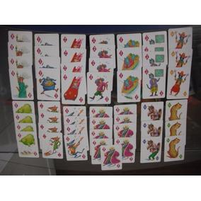 Baralho Rat A Tatcat 53 Cartas Falta 1