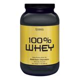 100% Whey (908g) Ultimate Nutrition - Todos Sabores