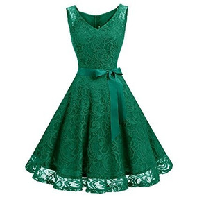 3906cdf025 Vestidos Damas De Honor Dorado - Ropa y Accesorios en Mercado Libre ...