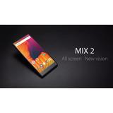 Smartphone Vernee Mix 2 4gb Ram 64gb Tela Infinita Android 7