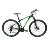 Bicicleta Aro 29 Mtb Absolute Wild Shimano 21v Freio A Disco