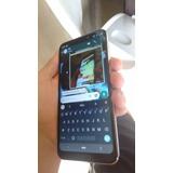 Motorola One Trincado Frente E Atras