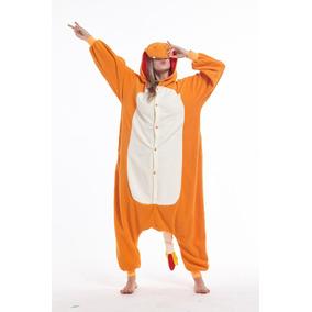 Disfraz Charmander - Vestuario y Calzado en Mercado Libre Chile c789ec37191f