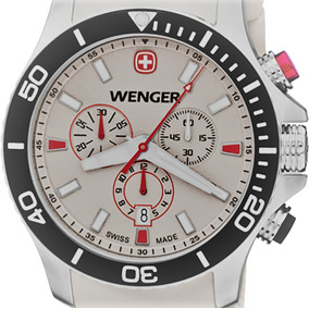 Oferta: Reloj Wenger Sea Force Chrono, Caballero