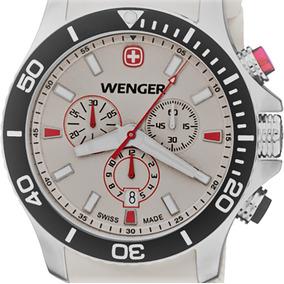Oferta: Reloj Wenger Sea Force Chrono, Caballero