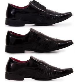 9f2097adcb Kit C 12 Sapato Em Atacado P  Revender Masculino 5012 14 15