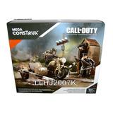 Leyendas Puesto De Control Call Of Duty Mega Construx Baf