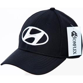 Bone Hyundai - Bonés para Masculino no Mercado Livre Brasil 55149a17b8b