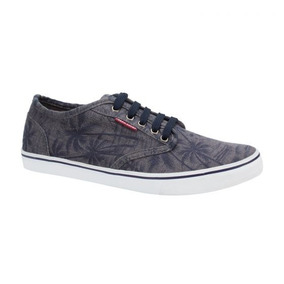 Tenis Casual Urban Shoes 1251 Id 150401 Azul