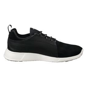 Tenis Puma Low Boot Trainer Evo V2 Negro Unisex 363740 01