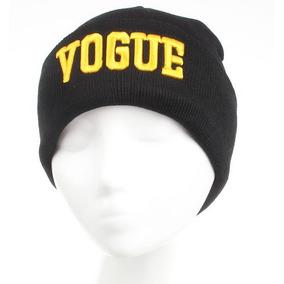 Touca Vogue Toucas Masculino - Acessórios da Moda no Mercado Livre ... e422e39b19e