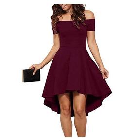 91a5941c2 Vestido Nuevo De Jcpenney - Vestidos Violeta oscuro en Baja California en  Mercado Libre México