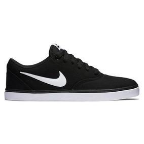 low priced fe655 b4a8b Zapatillas Nike Sb Hombre Check Solar Canvas2434