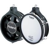 Pad De Bateria Eletrônica Roland Pd-105 Mesh Head Padrão Td-