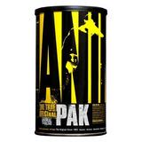 Animal Pak Con 44 Paks. Multivitaminico - Envio Gratis