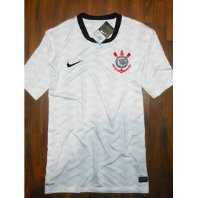 Jersey Camisa Nike Corinthians 2012-2013 Local Original