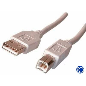 Cable Usb Impresora 1.8m Escaner Modem Router