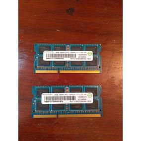 Memoria Ram 4gb Ddr3 Laptop Ramaxel