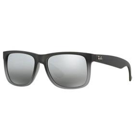 Oculos Lente Transparente Ray Ban Justin - Óculos no Mercado Livre ... 4b5dec5909