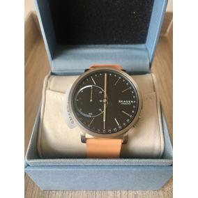 ac40a8d9d9827 Skagen Connected - Relógios De Pulso no Mercado Livre Brasil