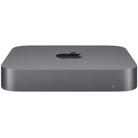 Apple Mac Mini 2018 3.6ghz I3 16gb 512gb Melhor Preço