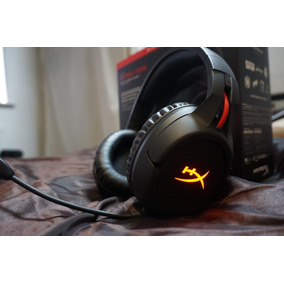 Headset Gamer Hyperx Cloud Flight Wireless