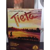 Box Novela Tieta (original - 11 Discos)