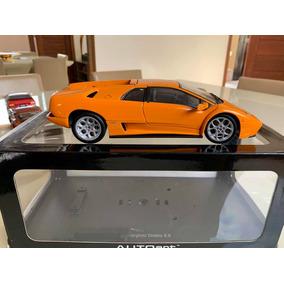 Lamborghini Diablo 6.0 Autoart 1/18