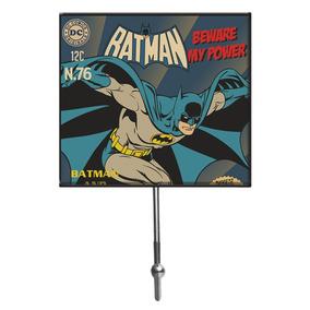 Cabideiro De Vidro - Dc Comics - Batman Beware My Powers - A