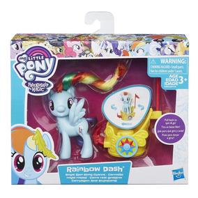 Rainbow Dash, La Gran Gala Del Galope My Little Pony
