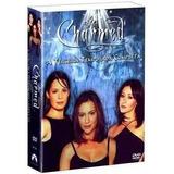 Charmed 3 ª Temp Completa Box Com 6 Dvdlacrada Original