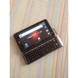 Teléfono Motorola Xt860