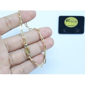 d32976fc51d Pulseira Cartier Banhada A Ouro Com Fecho Gaveta - Joias e Relógios ...