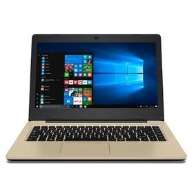 Notebook Stilo Quad Core Windows 10 Home 14