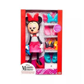 c267df915 Munecas Minnie Moda Daagzq en Mercado Libre México
