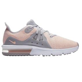 hot sale online df615 bc811 Nike Air Max Sequent 3 C camara - Talles Varios - C envío!