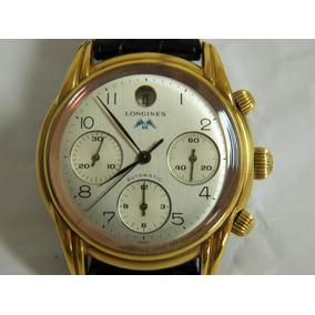 Longines Cronometro Automatico 51 Rubis