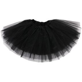 Black - Baby/ 6-18months - Princess Tutu Falda Ballet F-0224