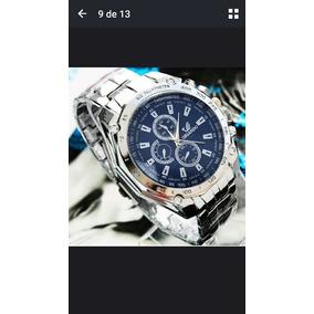 Relógio Da Marca Orlando Quartz Executivo