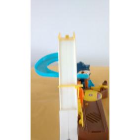 Pista Hot Wheels Ataque Do Tubarão Mattel Original Incomplet