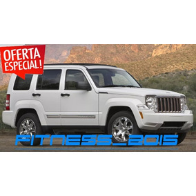 Manual Despiece Jeep Liberty 2008 09 10 11 2012 Catalogo Ful