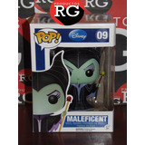 Pop! Disney - Maleficent (09) *