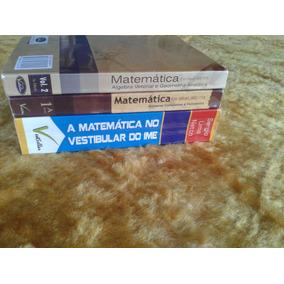 Matemática Em Nível Ime Ita Olimpíadas (caio Guimarães)