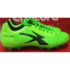 Zapato Fútbol Concord S164tv Niño Envío Gratis Full ae04d56de420e
